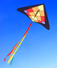 4.5 Ft. Sunbeam Delta Kite