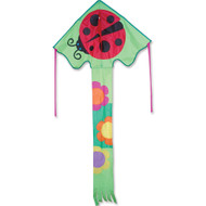 Large Easy Flyer (Ms. Ladybug)