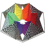 Clarke's Crystal Box Kite