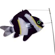 Fish - Black and White