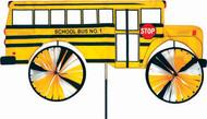School Bus Spinner - Large