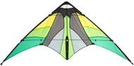 Cirrus Emerald Light Wind Stunt Kite