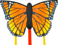 "Butterfly Kite Monarch ""R"""