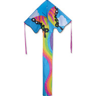 Large Easy Flyer Kite (Pretty Butterfly)