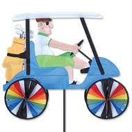 """23"""" Golf Cart"""