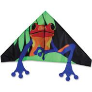 """56"""" Poison Dart Frog Delta"""
