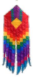 David Ti - Goddess Earring Banner