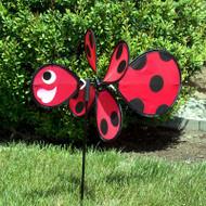 Baby Bug (Ladybug)