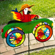 Car Lawn Spinner - Parrot