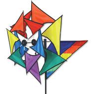 Rainbow Windmill Spinner