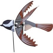 Lawn Spinner (Chickadee)