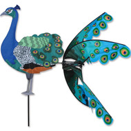 Lawn Spinner (Peacock)