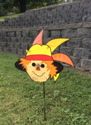 Lawn Spinner (Scarecrow)