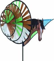 Triple Spinner (Horse)