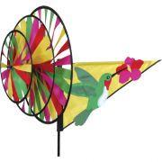 Triple Spinner (Bright Hummingbird)
