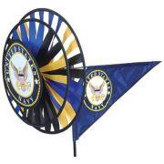 Triple Spinner - Navy