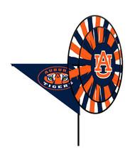 Auburn Wind Spinner