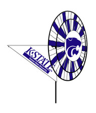Kansas State Wind Spinner