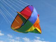 "Blaze Spinner (36"" Rainbow)"