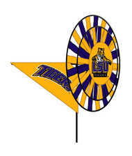 Louisiana State Wind Spinner