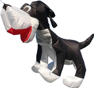 Dogs - Skippy Jr Inflatable