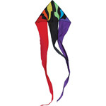 Flo Tail 6.5 Delta - Rainbow