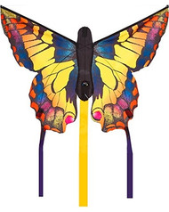 "Butterfly Kite Swallowtail ""R"""