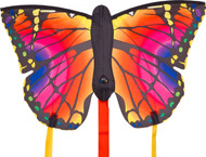 "Butterfly Kite Ruby ""L"""
