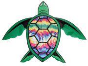 Tie-Dye Turtle