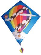 28 inch basic Diamond (Hot Air Balloon)