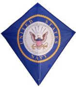 28 inch basic Military Diamond (Navy)