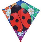 30 inch Diamond (Lovely Ladybug)