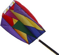 Parafoil 5 Kite - Rainbow