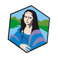 Mona Lisa Rokkaku