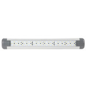 Interior, Exterior Lamp LED 12 and 24 volt, 7 watt Strip Lamp On/Off Switch. Heavy Duty Unit. Ultimate LED
