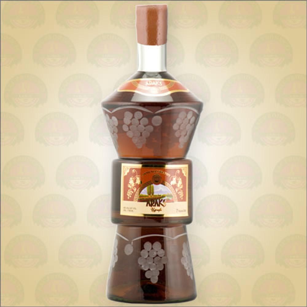 Araks 7 Year Brandy