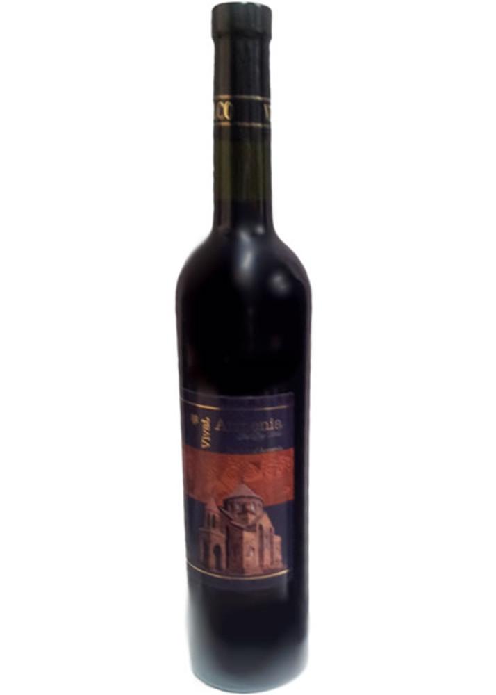 Vivat Armenia Dry Red Wine
