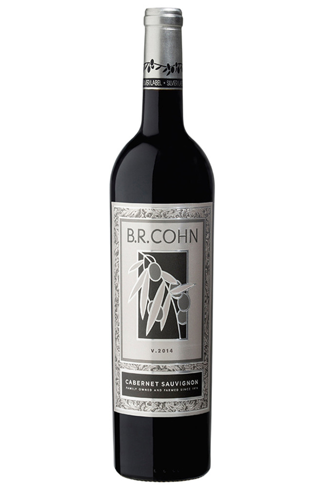 B R Cohn Silver Label Cabernet Sauvignon