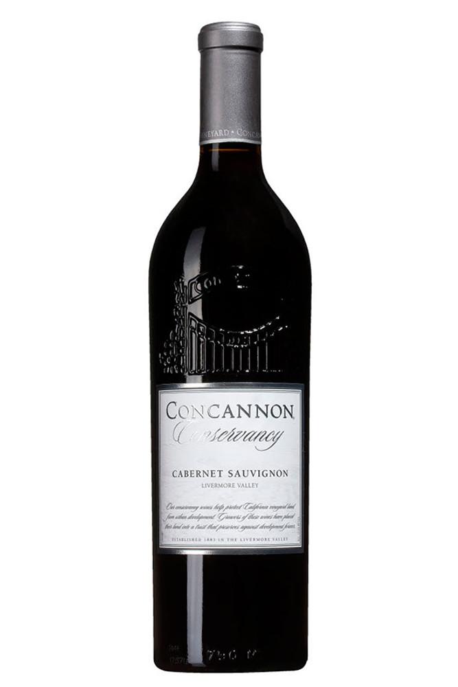 Concannon Conservacy Cabernet Sauvignon