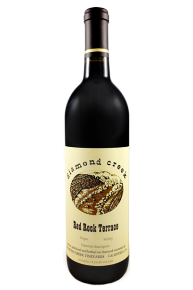 Diamond Creek Red Rock Cabernet Sauvignon