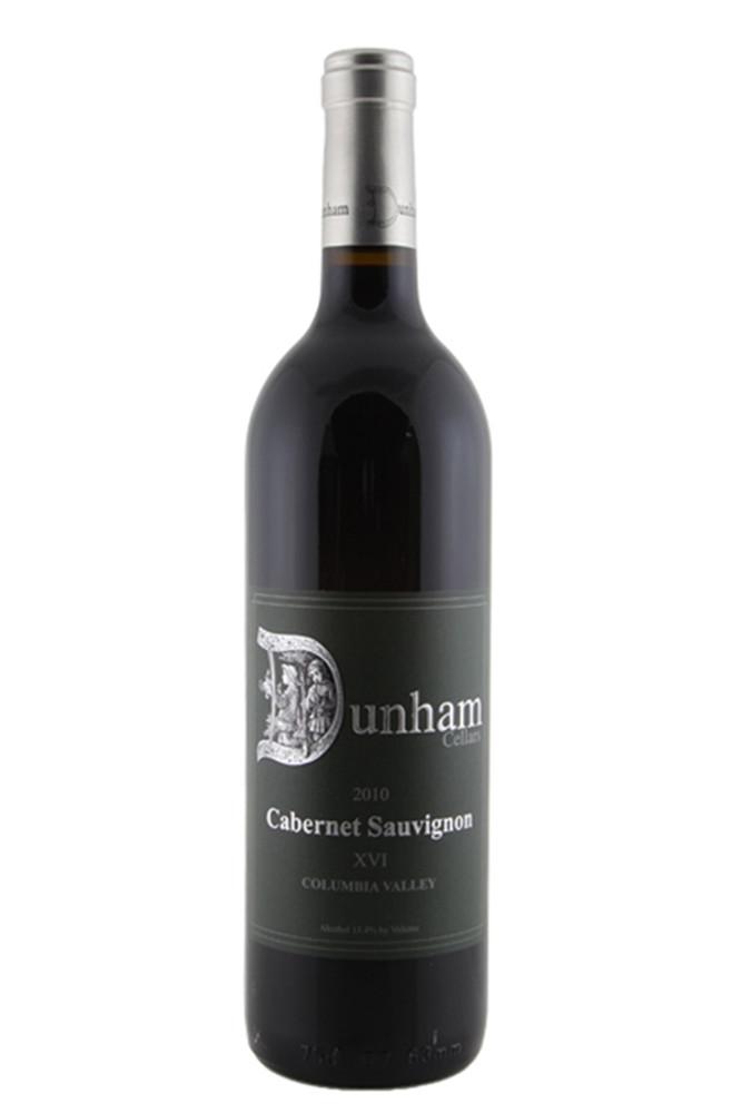 Dunham Cabernet Sauvignon