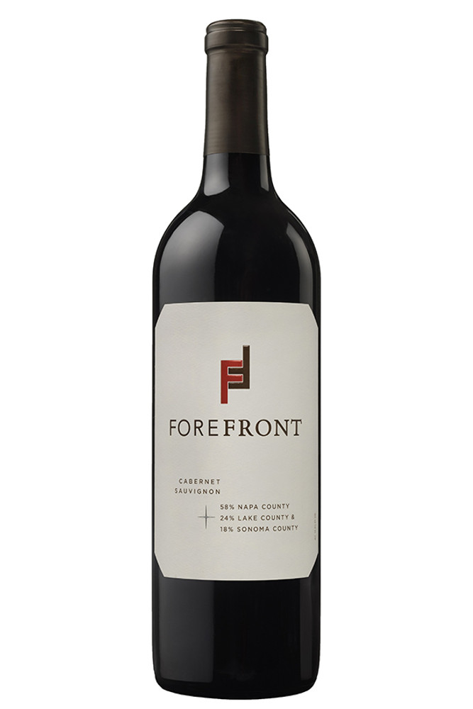 Forefront by Pineridge Cabernet Sauvignon