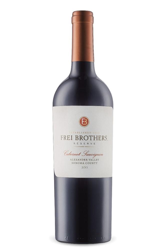 Frei Brothers Cabernet Sauvignon