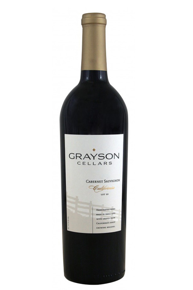Grayson Cabernet Sauvignon