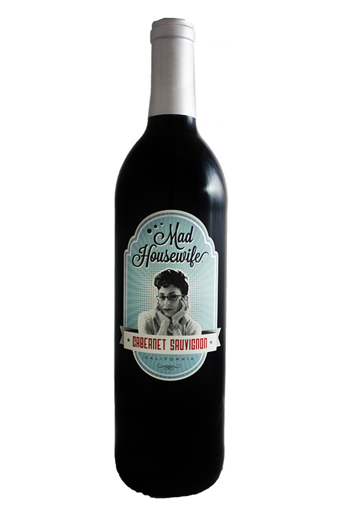 Mad Housewife Cabernet Sauvignon