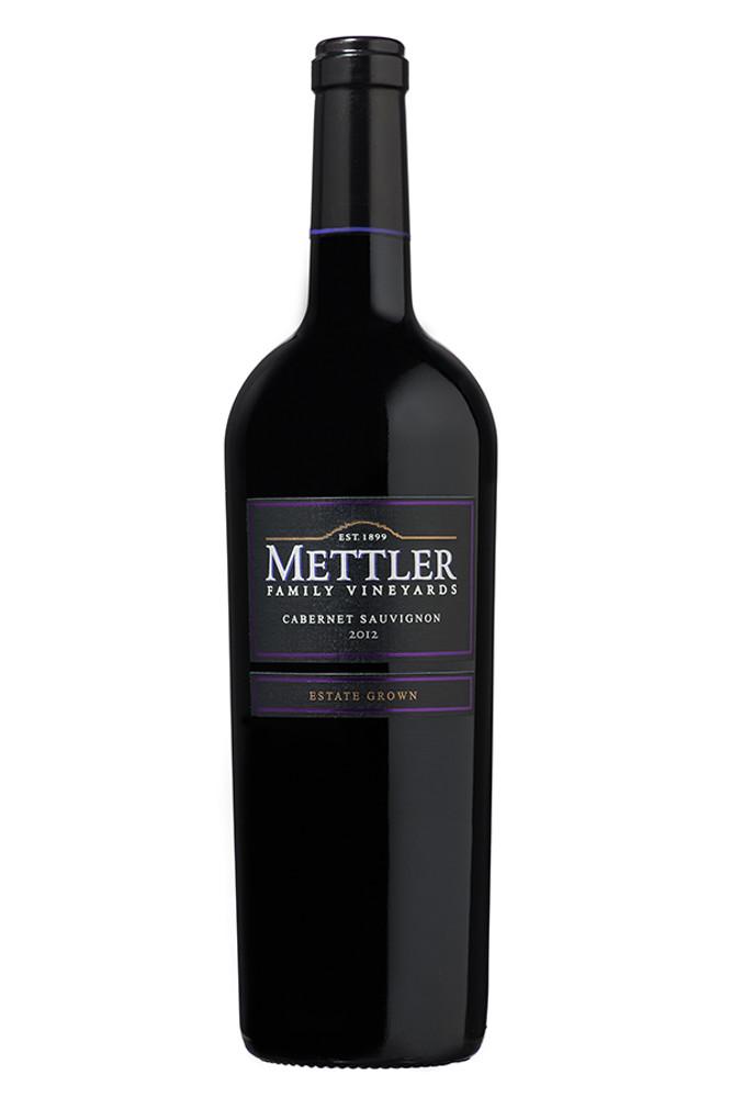 Mettler Cabernet Sauvignon