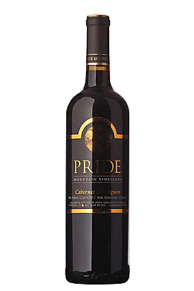 Pride Cabernet Sauvignon Napa