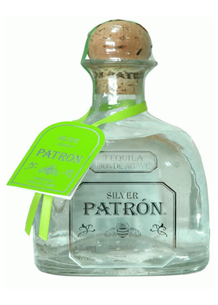 Patron Silver Tequila 1.75