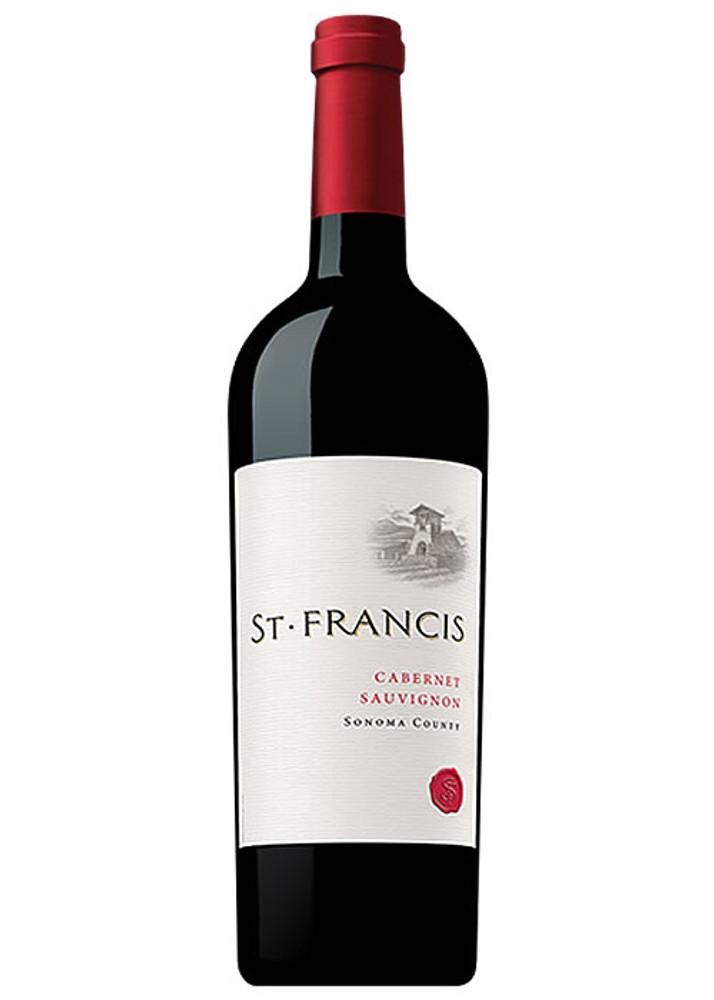 St Francis Cabernet Sauvignon