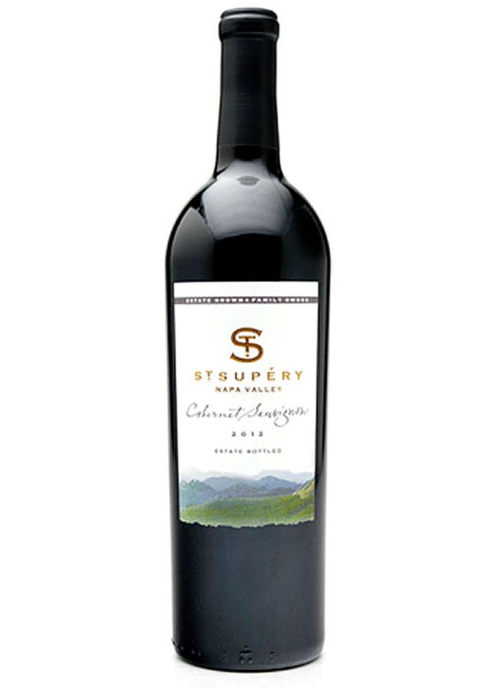 St Supery Cabernet Sauvignon